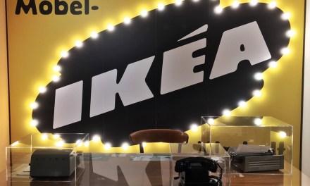 Hotspot in Zweden: het Ikea Museum