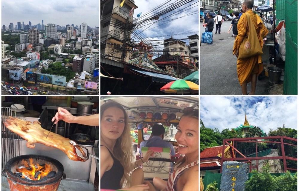 24 uur Bangkok? 6 tips (tienerproof)