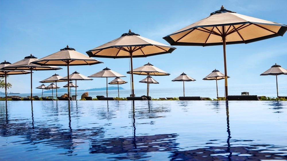 Vana Belle Resort Koh Samui
