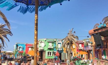 Hotspot aan zee: Woodstock in Bloemendaal