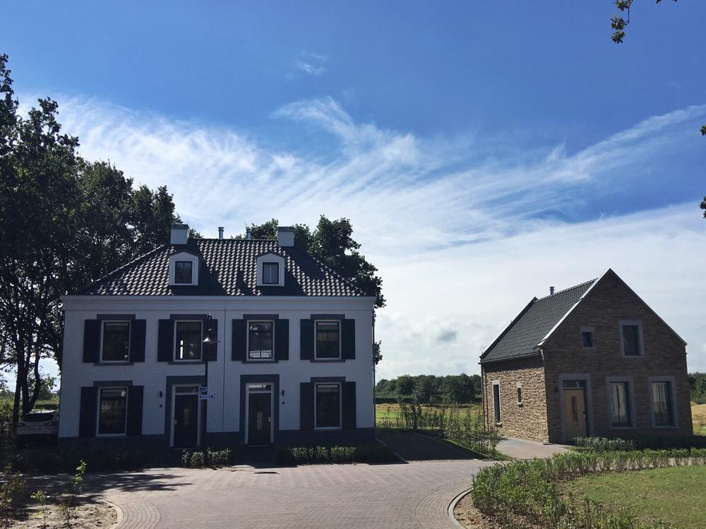 Resort Maastricht notarishuis