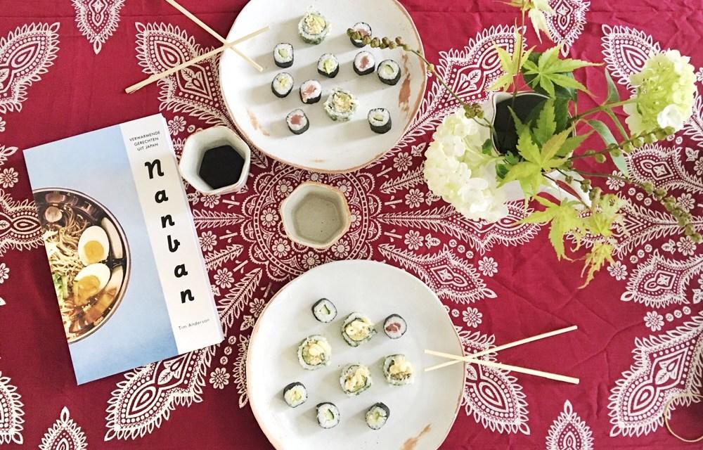 Review: Japans kookboek Nanban