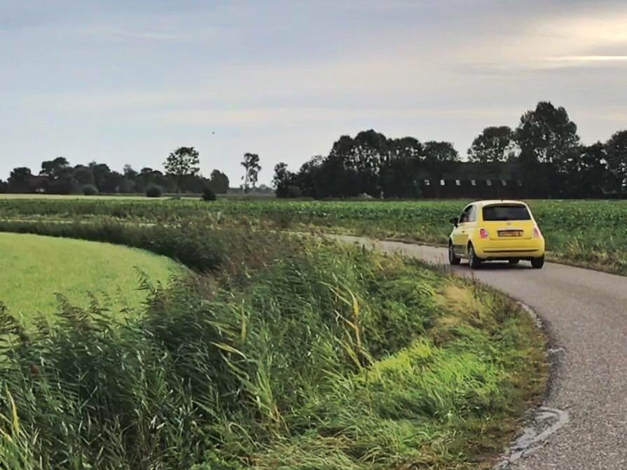 Groningen roadtrip