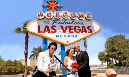 Een Las Vegas wedding, iets voor jou?