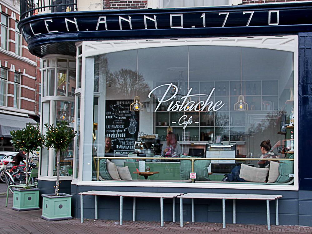 Pistache Den Haag