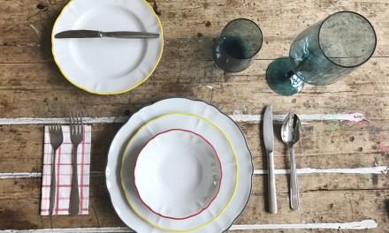 Etiquette voor tafel dekken? Zo heurt 't