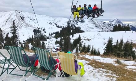 Kirchberg in Tirol: verslavend leuk