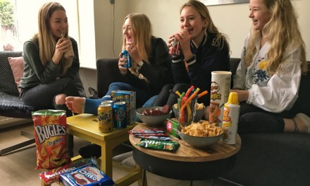 Amerikaanse snacks a la Gilmore Girls