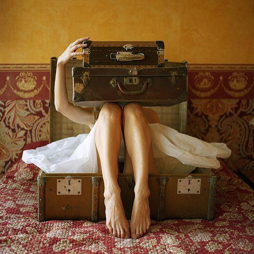 afmetingen van handbagage