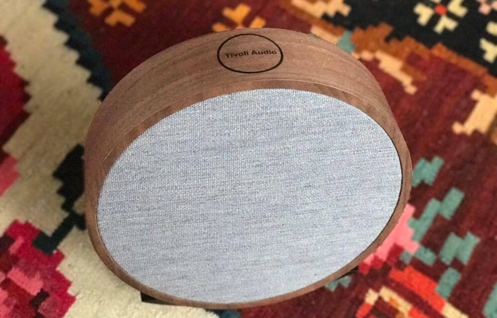 Review: Tivoli Audio speakers