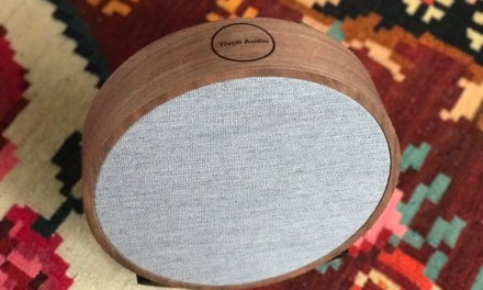 Review: Tivoli Audio speakers