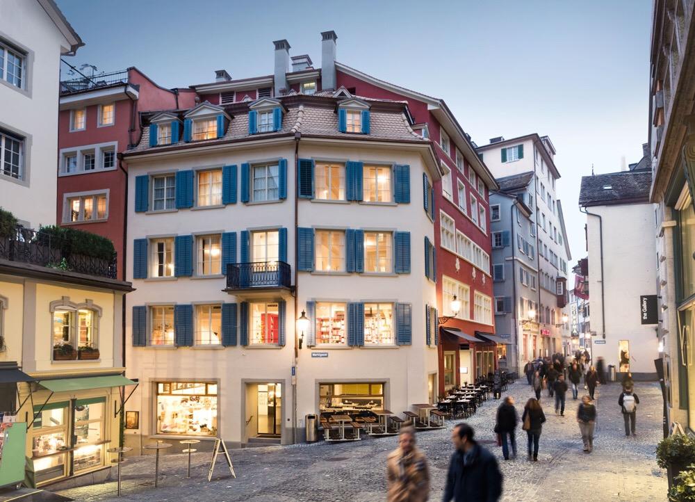 Marktgasse Hotel