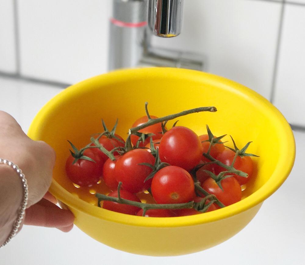 tomaten gezond