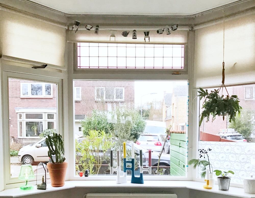 10x Mooie Gordijnen : Inspiratie voor raamdecoratie one hand in my pocket