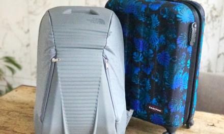 Reizen met handbagage? Zo pak je het aan