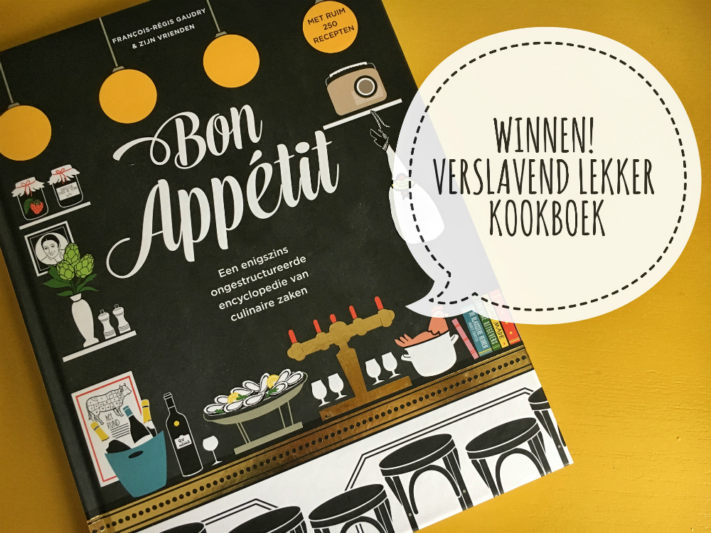 Bon Appetit Kookboek