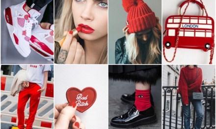 Wat is de modekleur van 2017?
