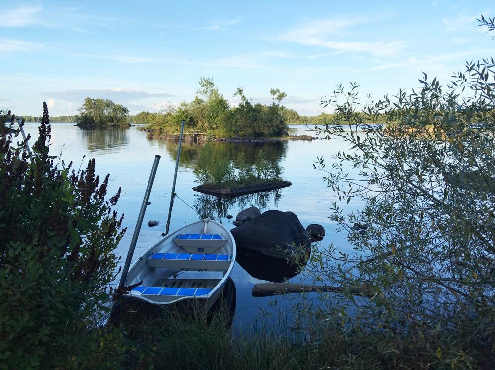 Meren in Zweden
