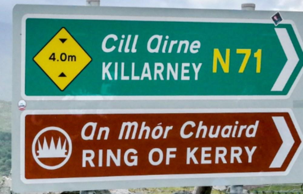 Roadtrip door Ierland: Ring of Kerry
