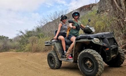 Quad rijden op Curacao: een onvergetelijk avontuur