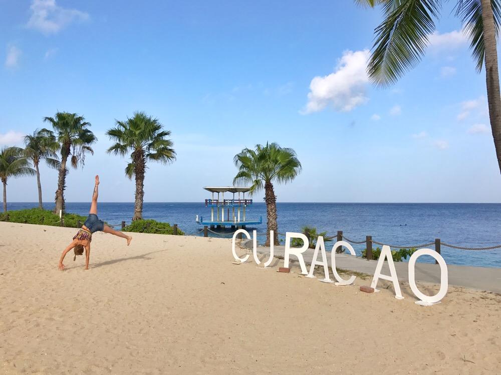 de mooiste stranden op Curacao