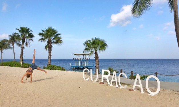De mooiste stranden op Curacao? Dit moet je weten