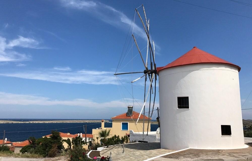 Roadtrip over Lesbos: deze plekken mag je niet missen
