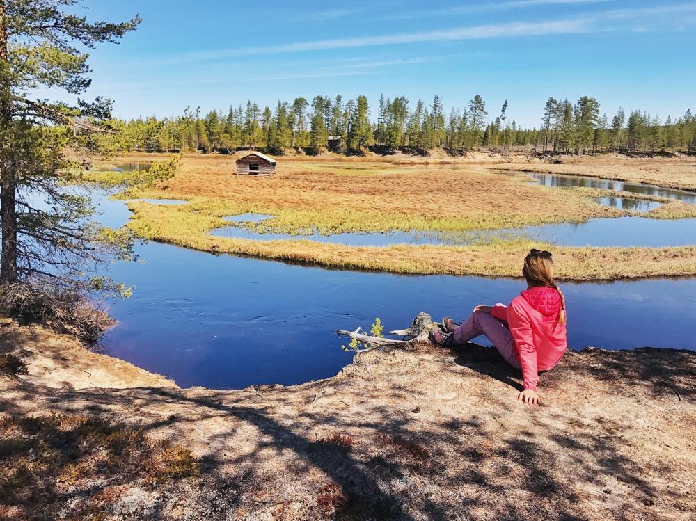 Swedish Lapland travel tips