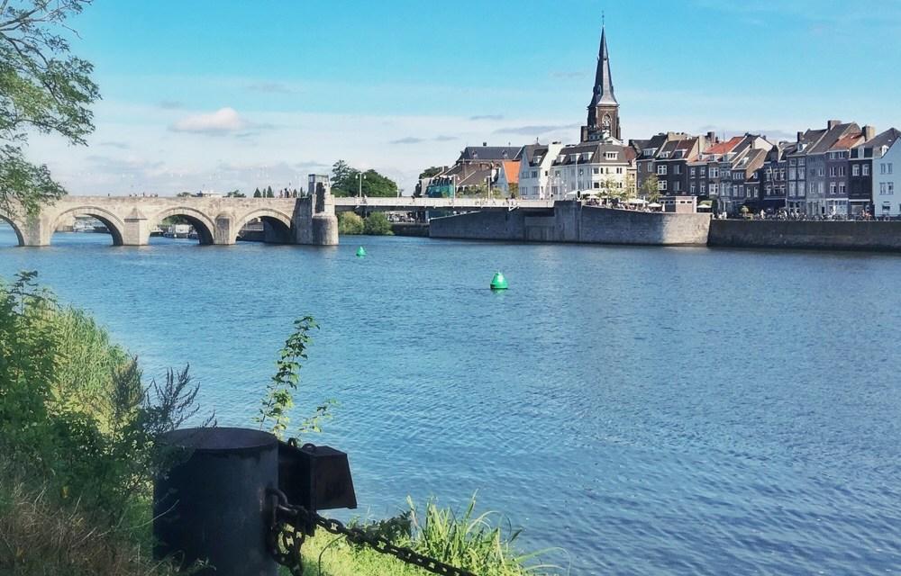 Wanted: blogger voor Maastricht en Zuid-Limburg