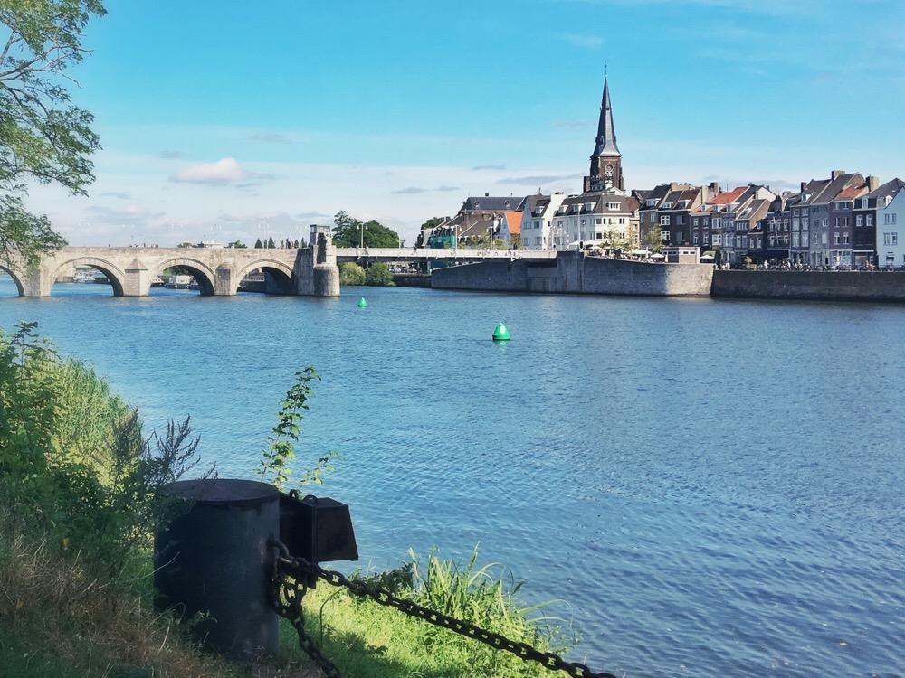 Persreis Maastricht