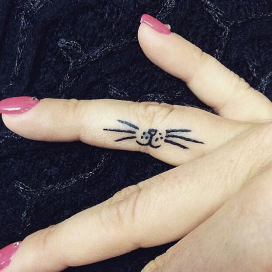 tattoo poes