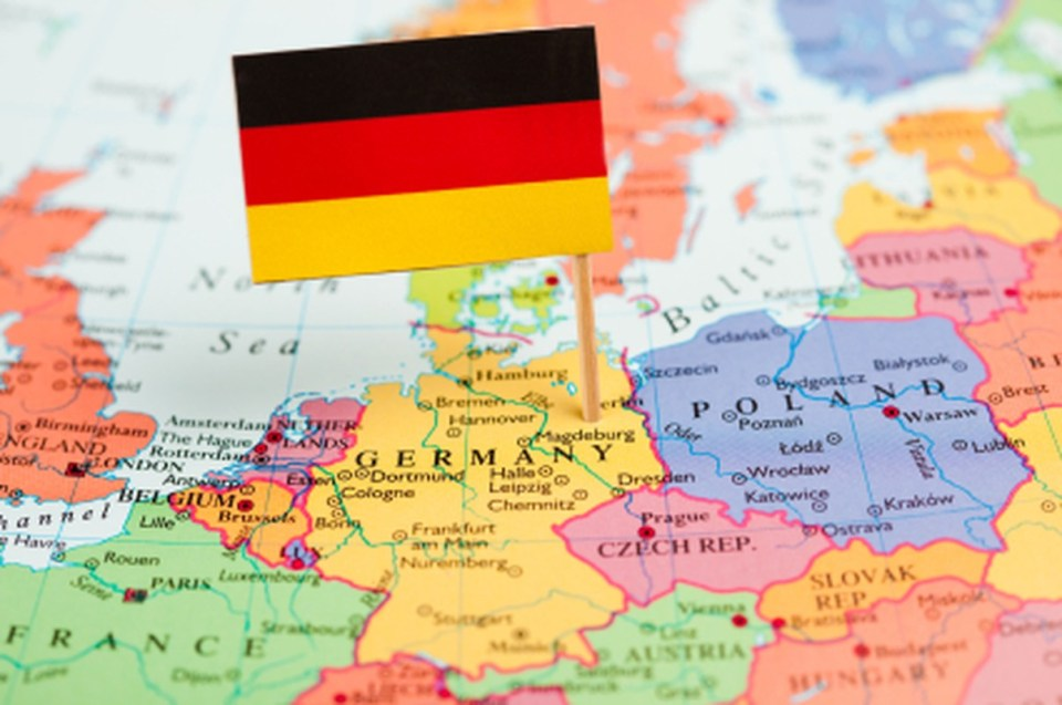 Duitse taalreis