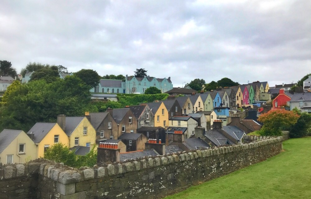 Roadtrip tip Cork: havenstadje Cobh (Ierland)