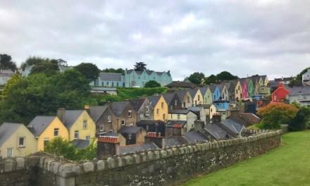Roadtrip tip Cork: havenstadje Cobh (Ierland)