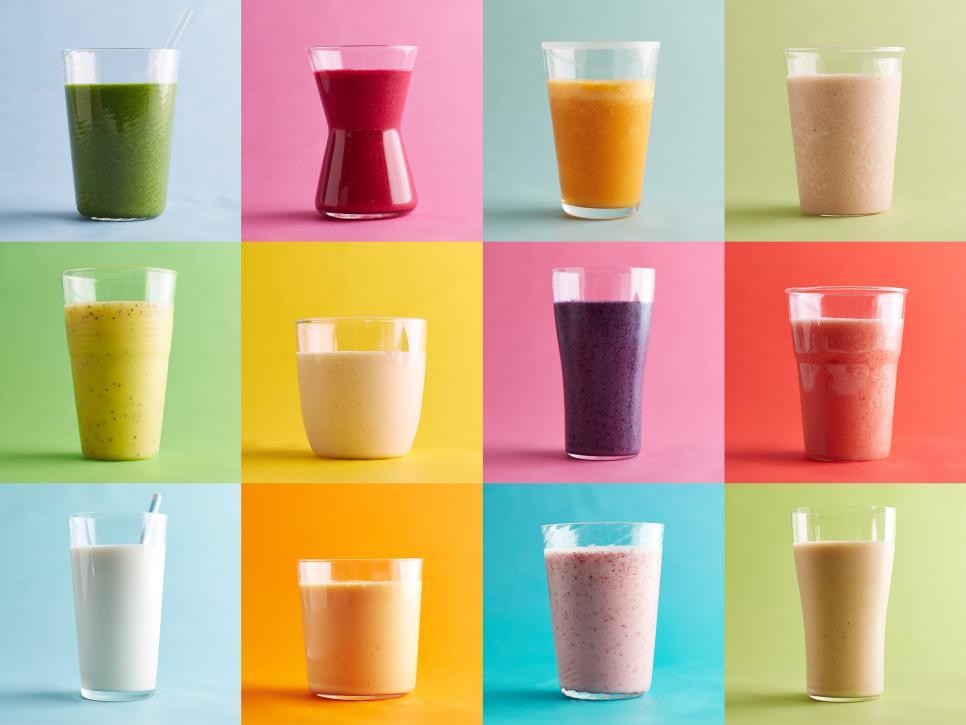 Voedzame smoothie - 5 tips