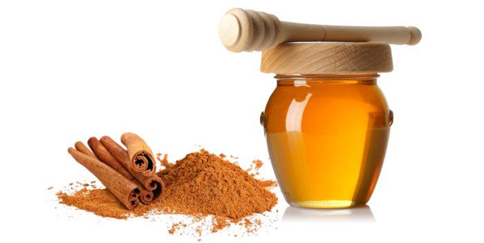 afvallen met honing en kaneel - one hand in my pocket