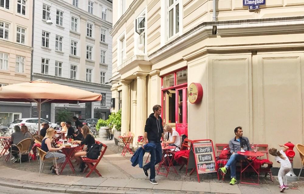 Hotspots in Kopenhagen – tips en inspiratie
