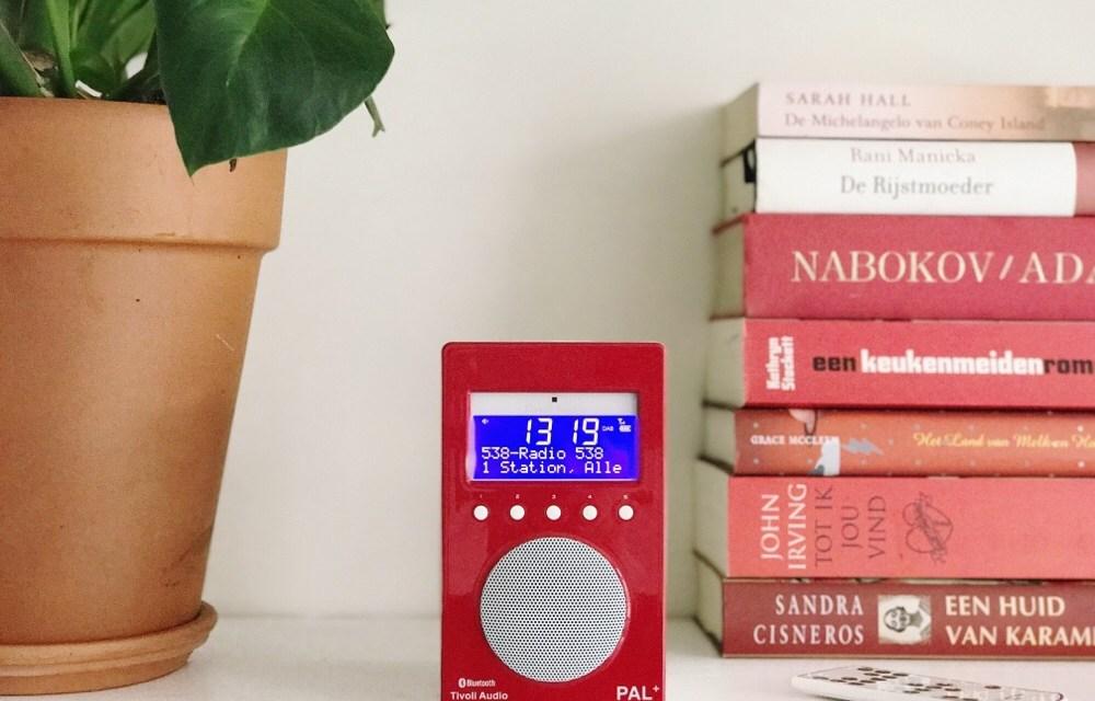 Winnen: Tivoli radio met bluetooth