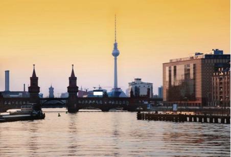 marathon Berlijn