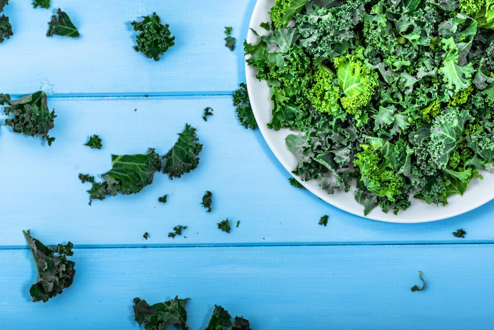 waarom is boerenkool gezond