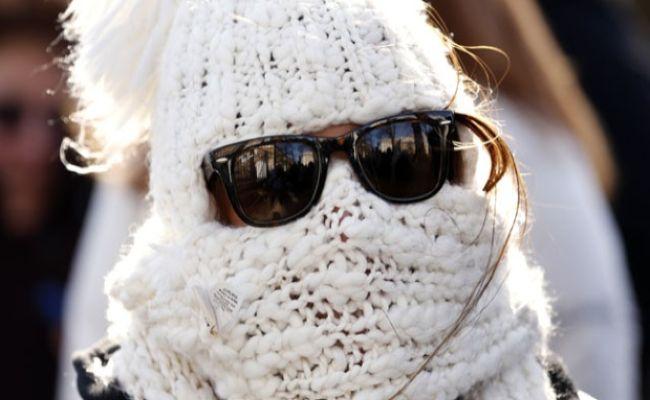 5 tips tegen kou