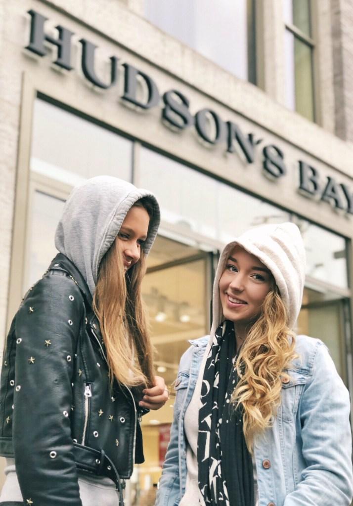 Dyson blow-dry sessie