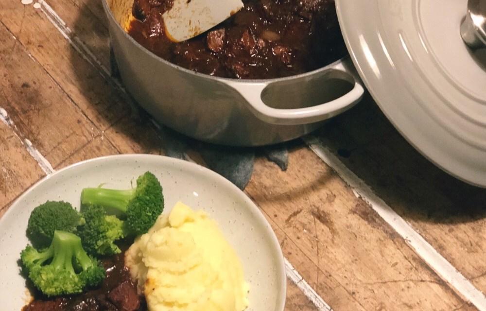 Winterkost recept #7: een makkelijke hachee