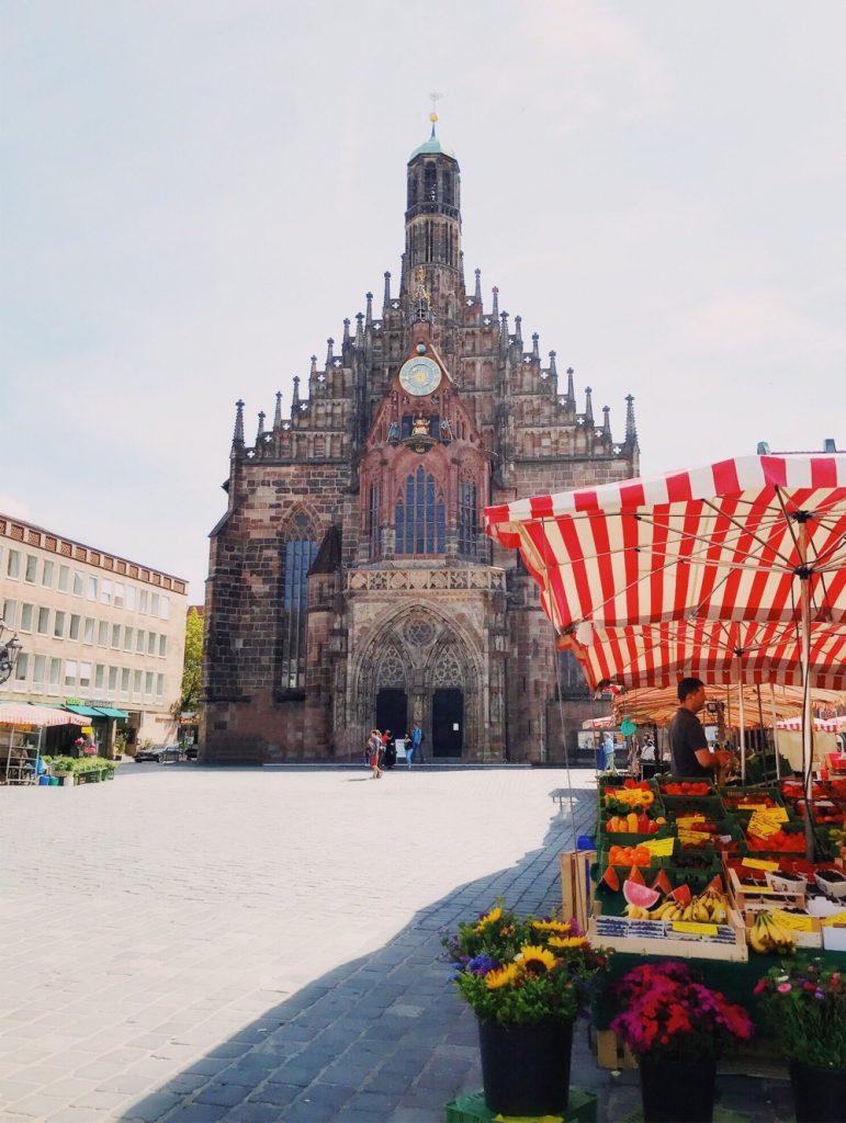 Nuremberg citytrip