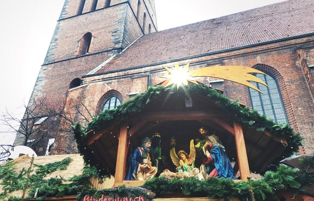 Dit zijn de leukste kerstmarkten in Nedersaksen