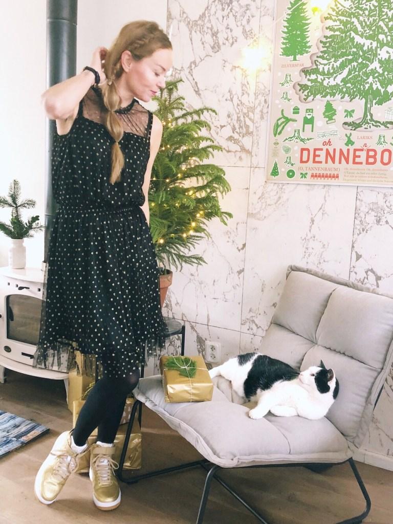 Tom Tailor - Naomi Campbell