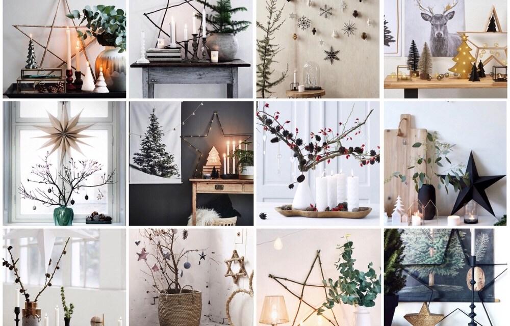 12x Pinterest inspiratie voor een knus kersthoekje
