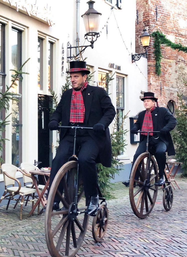 Deventer Dickensfestijn