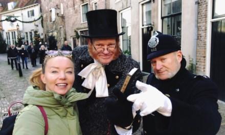 In beeld: het Dickensfestijn in Deventer
