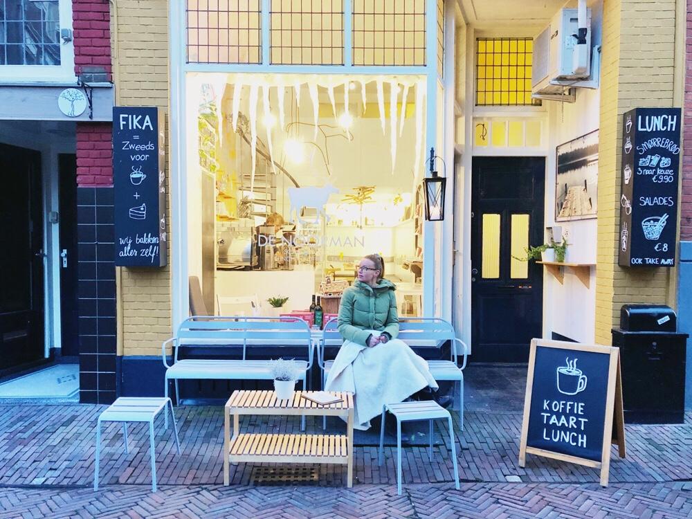 De Noorman in Deventer